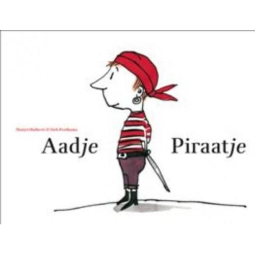Aadje Piraatje - Twinkel - Boeken