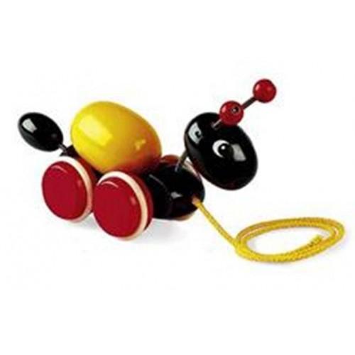 Brio - mier - Vanaf 1,5 jaar - Brio - Trekfiguren