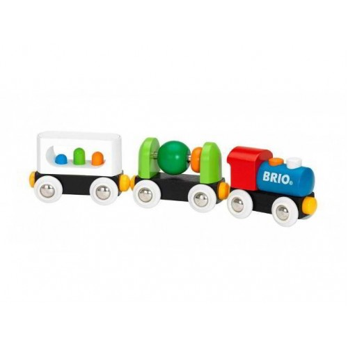 Brio - Trein Vanaf 1,5 jaar - Brio - Brio trein