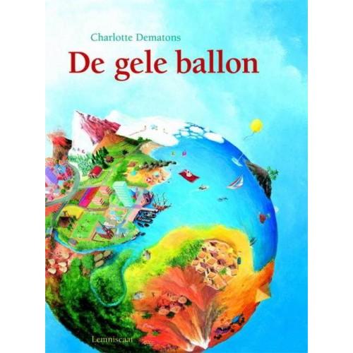 De Gele Ballon - Twinkel - Boeken