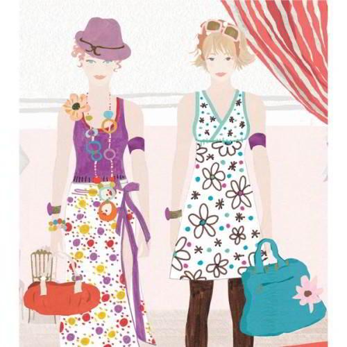 Djeco - Mode Atelier - Vanaf 9 jaar - Djeco - Knutselen