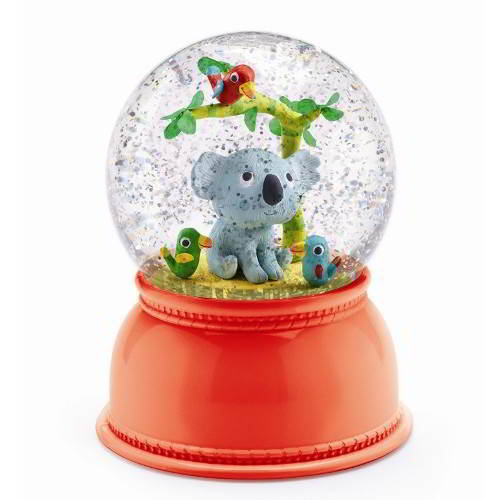 Djeco - Sneeuwbol Nachtlamp Koala - Djeco - Lampen