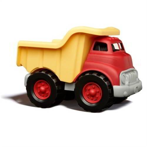 Green Toys - Dump Truck - Green Toys - Speelgoed