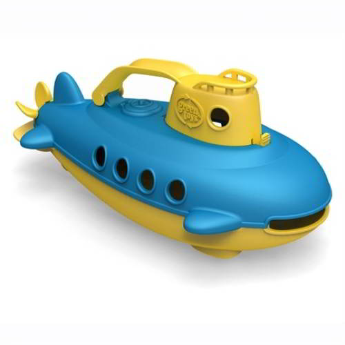 Green Toys - Submarine - Green Toys - Speelgoed