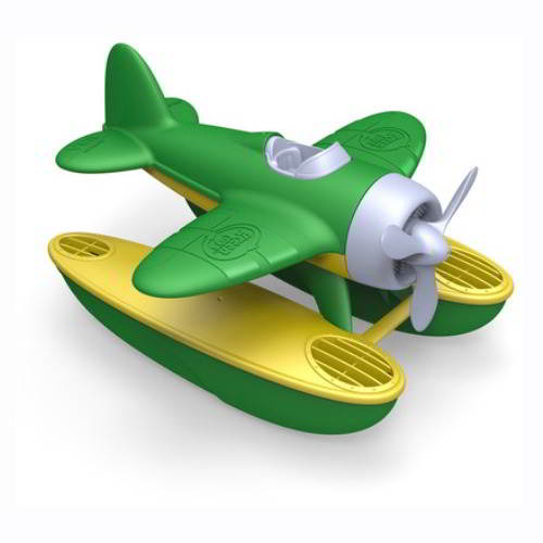 Green Toys - Watervliegtuig - Green Toys - Speelgoed