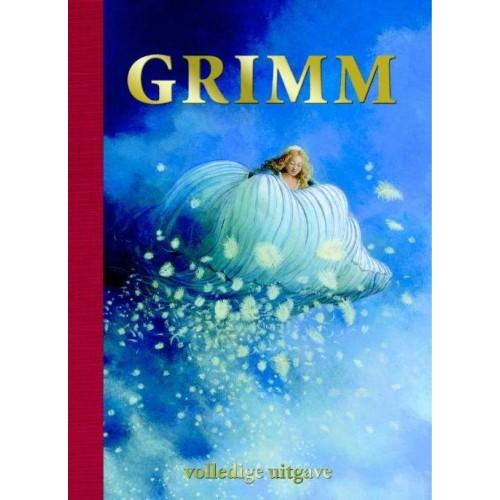 Grimm - Sprookjesboek - Twinkel - Boeken