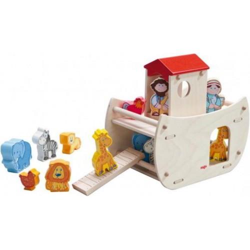 Haba - Ark van Noach - Vanaf 1,5 jaar - Haba - Spellen