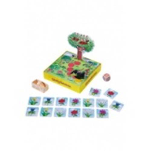 Haba - Boomgaardje - Vanaf 3 jaar - Haba - Spellen