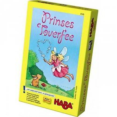 Haba - Prinses Toverfee - Vanaf 4 jaar - Haba - Spellen