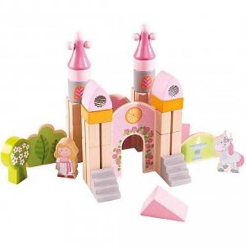 Haba - Speelblokken Prinses - Vanaf 2 jaar - Haba - Bouwen