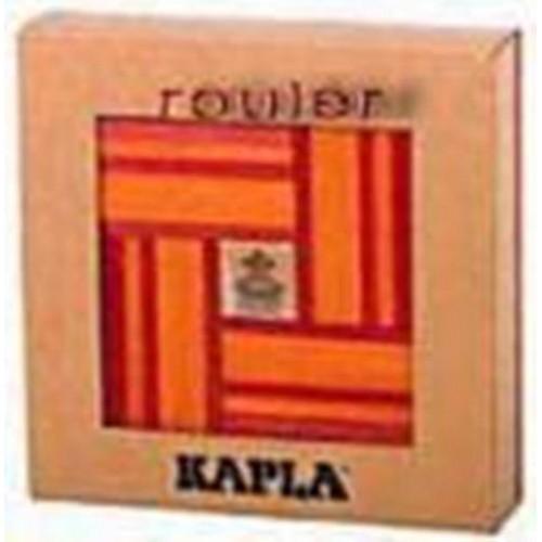 Kapla , Boekje - Twinkel - Bouwen