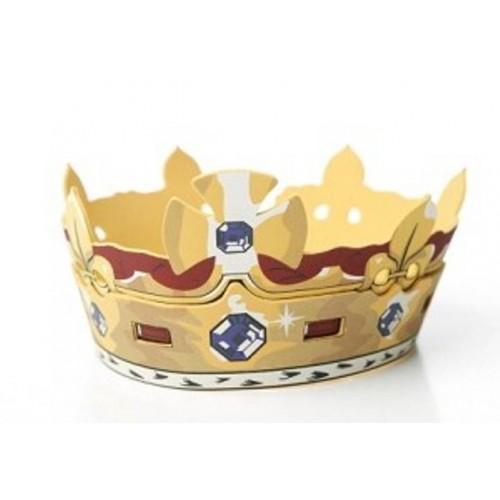 Liontouch - Kroon Koning - Liontouch - Verkleden