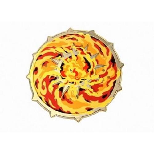 Liontouch - Ridderschild Vuur - Liontouch - Verkleden