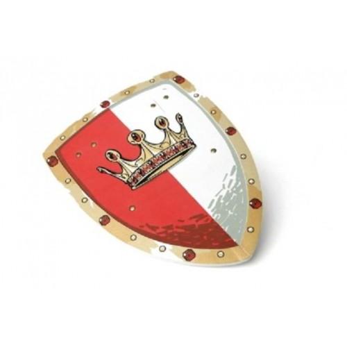 Liontouch - Schild Koning - Liontouch - Verkleden