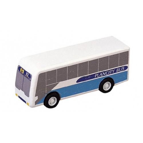 Plan Toys - Bus - Plan Toys - Alles wat rijd
