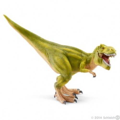 Schleich - Dinosaurus - Tyrannosaurus - Schleich - Speelfiguren