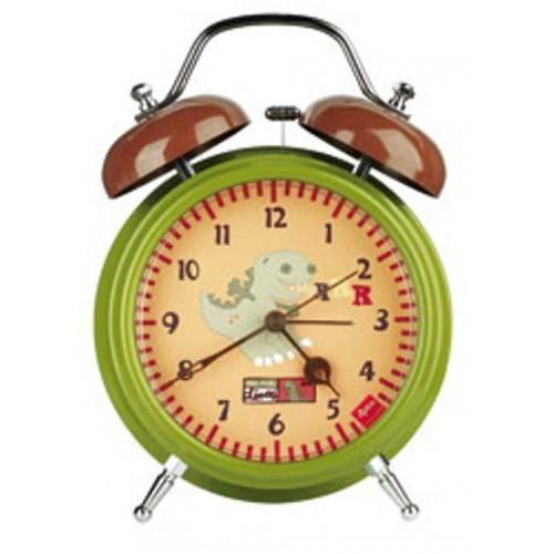 Sigikid - Wekker dino - Sigikid - Klokken