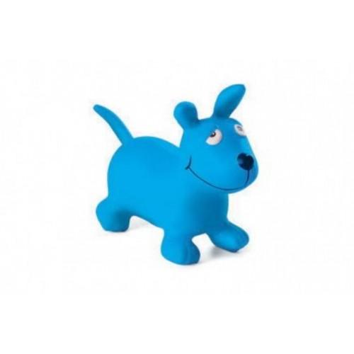 Skippy Hond Blauw - Twinkel - Speelgoed