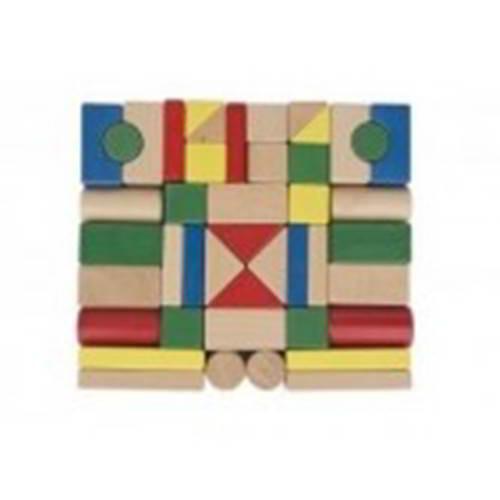 Van Dijk TOys - Blokkenset - van Dijk Toys - Bouwen