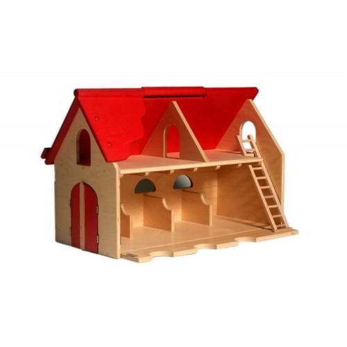 Van Dijk Toys - Boerderij - van Dijk Toys - Thema speelgoed
