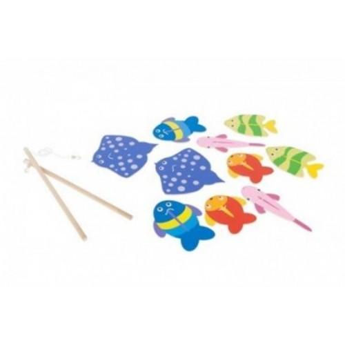 Vissen - Twinkel - Speelgoed
