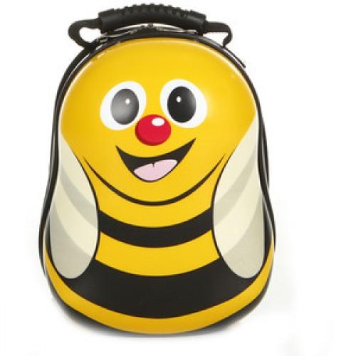 Cutie and Pals - Trolley Lieveheersbeest - Twinkel - Koffers en Tassen