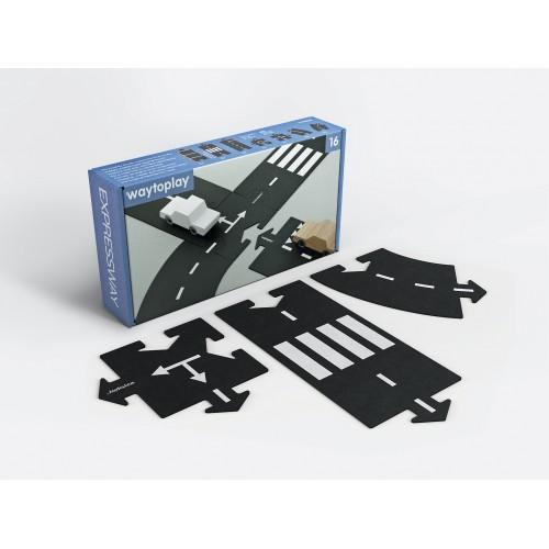 WaytoPlay - Set 16 delig - Twinkel - Speelgoed