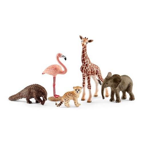 Diverse Schleich dieren - Schleich - Speelfiguren